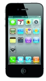 i-Phone 4 front