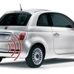 Parking Sensor Image