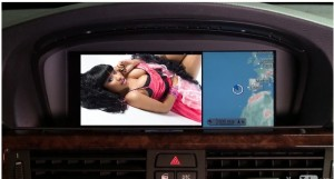 BMW TV Updrade to Digital