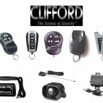 clifford alarm system manual