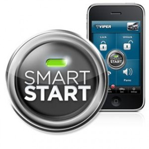 Smart Phone Engine Start and Vehicle control