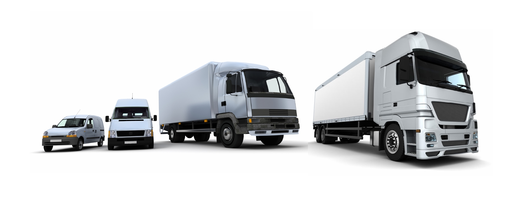 Commercial Vehicles CCTV and Tracking
