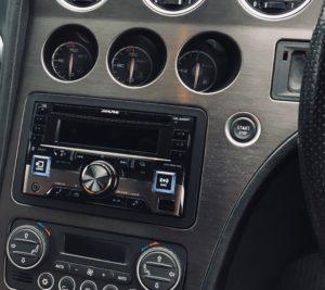 Car Audio Upgrade Alfa Romeo | K and M Acoustics